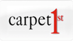 Logo for Carpet 1st Flooring