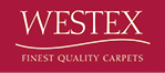 Logo for Westex Carpets